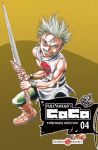 Full Ahead! Coco (manga) volume / tome 4