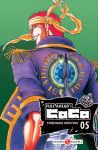 Full Ahead! Coco (manga) volume / tome 5