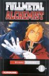 Fullmetal Alchemist (manga) volume / tome 1