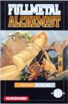 Fullmetal Alchemist (manga) volume / tome 10