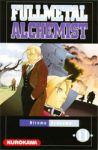 Fullmetal Alchemist (manga) volume / tome 11