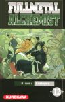 Fullmetal Alchemist (manga) volume / tome 12