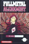 Fullmetal Alchemist (manga) volume / tome 14