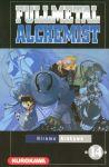 Fullmetal Alchemist (manga) volume / tome 15