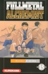 Fullmetal Alchemist (manga) volume / tome 16