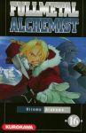 Fullmetal Alchemist (manga) volume / tome 17