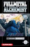Fullmetal Alchemist (manga) volume / tome 18