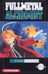 Fullmetal Alchemist (manga) volume / tome 2