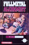 Fullmetal Alchemist (manga) volume / tome 20