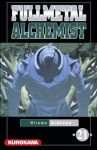 Fullmetal Alchemist (manga) volume / tome 21