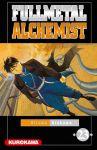 Fullmetal Alchemist (manga) volume / tome 23