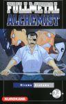 Fullmetal Alchemist (manga) volume / tome 24