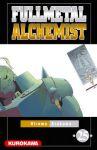 Fullmetal Alchemist (manga) volume / tome 25