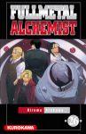 Fullmetal Alchemist (manga) volume / tome 26
