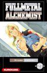 Fullmetal Alchemist #27