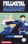 Fullmetal Alchemist (manga) volume / tome 3