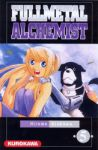 Fullmetal Alchemist (manga) volume / tome 5