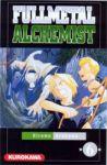 Fullmetal Alchemist (manga) volume / tome 6