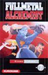 Fullmetal Alchemist (manga) volume / tome 7