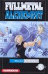 Fullmetal Alchemist (manga) volume / tome 8