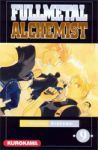 Fullmetal Alchemist (manga) volume / tome 9