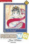 Fushigi Yugi (manga) volume / tome 6