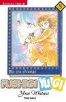 Fushigi Yugi (manga) volume / tome 8