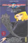 Galaxy Express 999 (manga) volume / tome 1