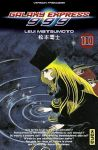 Galaxy Express 999 (manga) volume / tome 10
