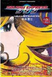 Galaxy Express 999 (manga) volume / tome 13