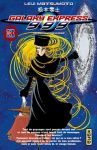 Galaxy Express 999 (manga) volume / tome 3