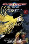 Galaxy Express 999 (manga) volume / tome 9