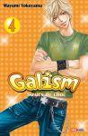 Galism - Soeurs de choc (manga) volume / tome 4