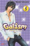 Galism - Soeurs de choc (manga) volume / tome 5