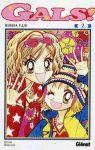 Gals! (manga) volume / tome 2