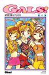 Gals! (manga) volume / tome 6