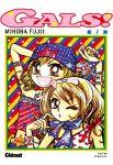 Gals! (manga) volume / tome 7