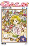 Gals! (manga) volume / tome 9