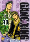 Gangking (manga) volume / tome 11