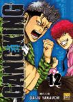 Gangking (manga) volume / tome 12