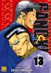 Gangking (manga) volume / tome 13
