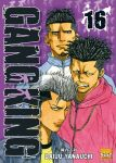 Gangking (manga) volume / tome 16