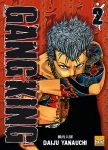 Gangking (manga) volume / tome 2