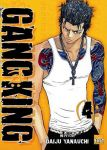 Gangking (manga) volume / tome 4