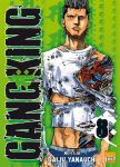 Gangking (manga) volume / tome 8