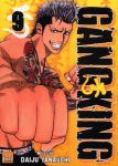 Gangking (manga) volume / tome 9