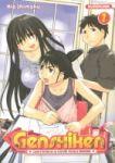 Genshiken (manga) volume / tome 7