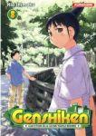 Genshiken (manga) volume / tome 8