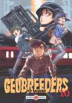 Geobreeders (manga) volume / tome 10
