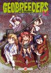 Geobreeders (manga) volume / tome 11